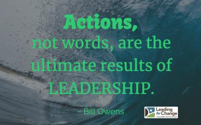 How do you measure leadership?